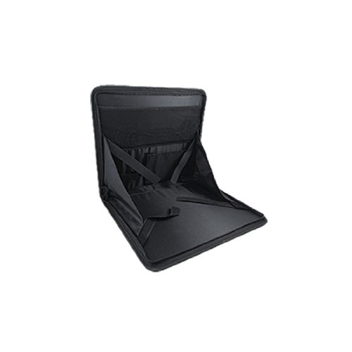 UPC 610696819048, uxcell® Foldable Car Seat Laptop Tray Table Food Holder Black