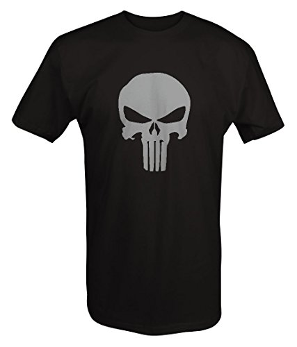 The Punisher Skull - Military Outdoor -