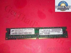LEXMARK 56P9910 Lexmark 128MB Memory Module (C750 C752 C760 C762 C910 C912) (Printer C762 Laser)