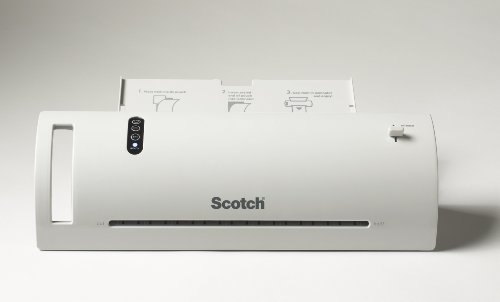 Scotch Thermal x 4.75 x 3.75 Inches