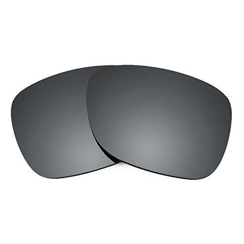 Nero Ricambio Ray 54mm Disponibili Per Lenti Ban Cromo Di Justin MirrorshieldPolarizzate Opzioni Rb4165 Più dtsChQr