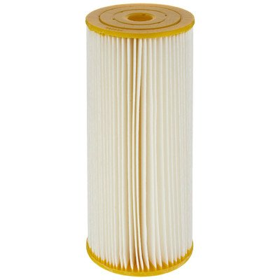 Pleated Sediment Water Filter (Bb Pleated Cellulose Polyester)