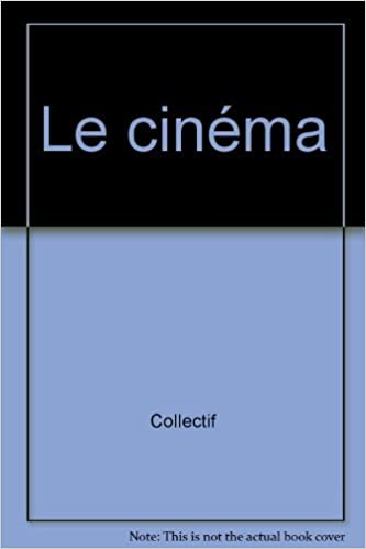Le Cinema Un Livre Un Metier French Edition