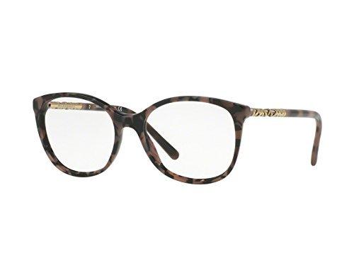 Burberry Be2245 3624 Occhiale Da Vista Marrone Brown Eyeglasses Sehbrille Donna 6sR1tW1