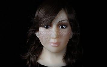 Female Mask Kelly Sissy Crossdressing Transgender
