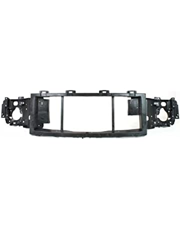 Header Panel Lamp Mounting New For Body Cladding Pickup 4-Dr 404-15104 15239008 GM1220166 CarPartsDepot