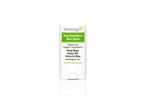 Kosmatology DEET-Free Bug Repellent Balm 0.5 oz