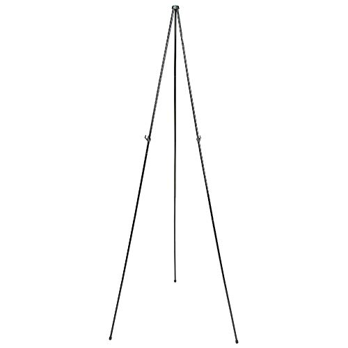 Large Floor Easel - Quartet Easel, Instant, Portable, Tripod, Base 63