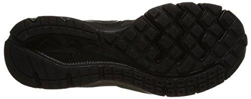 Nike Wmns Downshifter 6 Scarpe da Ginnastica, Donna, Nero, 36.5