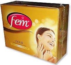 Fem Gold Professional Facial Kit 300gms
