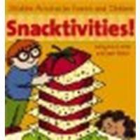 50 Edible Activities - 4