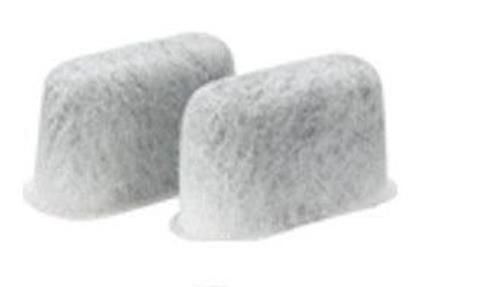 Blendin 2 Pack Charcoal Water Filters, Fits Cuisinart DCC-27