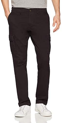 Amazon Brand - Goodthreads Men's Slim-Fit Vintage Comfort Stretch Cargo Pant
