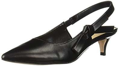 Nanette Nanette Lepore Womens Rhona Black Size: 6 US / 6 AU