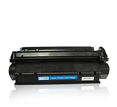 Compatible with Hp Laserjet 1000 Hp C7115a Toner Cartridge Hp1200 Printer Toner Cartridge
