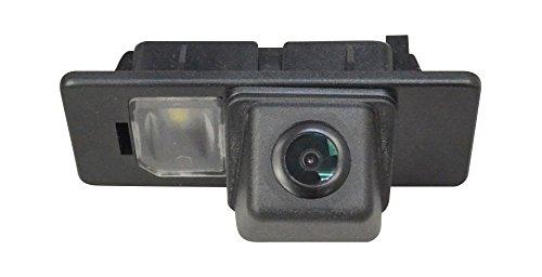 ファクトリーダイレクト バックカメラ RC-AUVW-HS04 SONY CCD バックカメラ A5 Sportback スポーツバック(8TA 2012-2016) Audi アウディ純正ナンバー灯交換タイプ B07661NRZ8