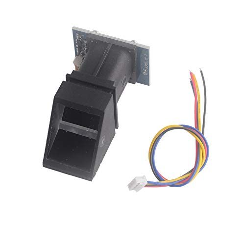 R305 Optical Fingerprint Reader Sensor Scanner Module Door Lock Access Control for Arduino UNO R3 Geekstory ()