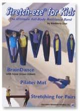 Amazon.com: Stretch-eze for Kids: Kimberly Dye: Movies & TV