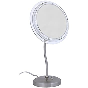 Amazon Com Zadro Surround Light Lighted Single Sided S