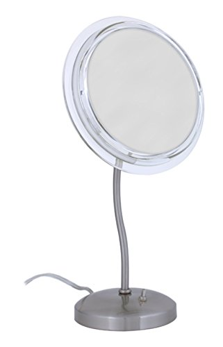 Zadro SURROUND LIGHT Lighted Single Side - Zadro Natural Shopping Results