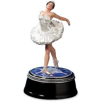 Amazon.com: The San Francisco Music Box Company Ballerina