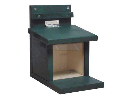 Eichhörnchenfutterstation Naturschutzprofi