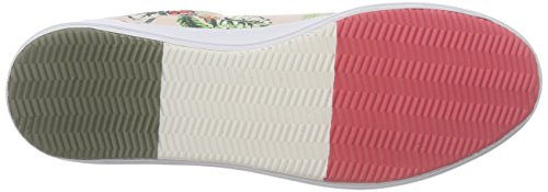 Print FOOTWEAR Pink Sneaker NAPAPIJRI Mehrfarbig Donna Astrid 7Y4xwq1
