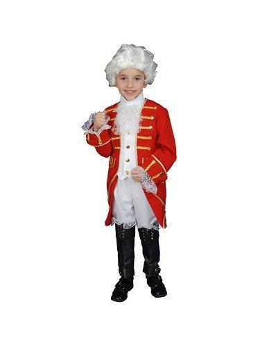 ordene ahora los precios más bajos Victorian Boy Costume Set - - - Medium 8-10 by Dress Up America  Mejor precio