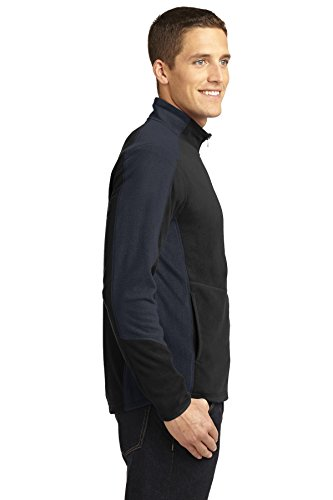 Giacca Port Battleship Authority Uomo Grey Black 5wrvwBfTq6