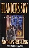 Flanders Sky, Nicolas Freeling, 0446403520