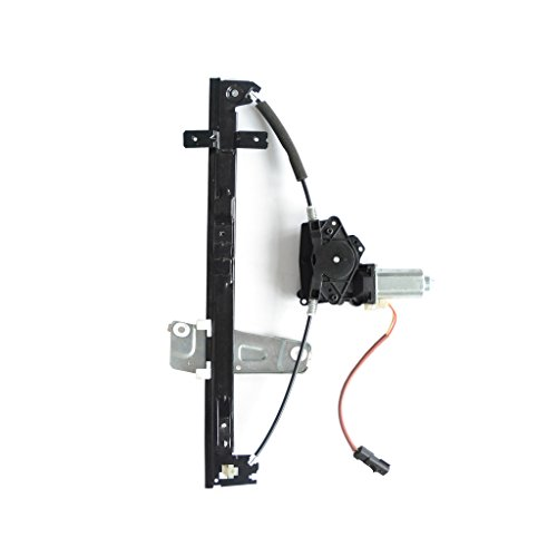 01 jeep motor for window - 8
