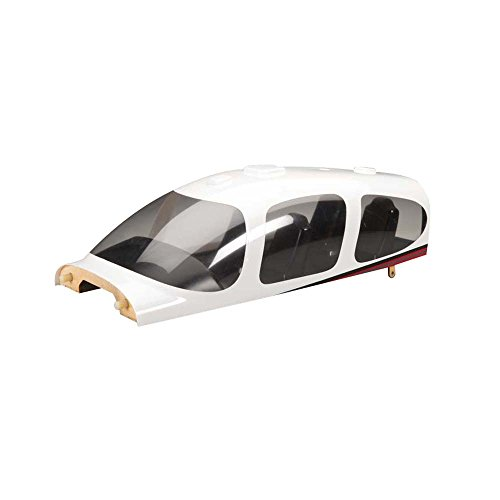 Great Planes Hatch/Canopy Cirrus SR22 .46/EP ARF