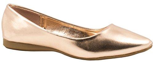 Elara - bailarinas Mujer marrón