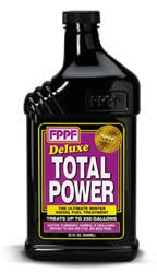 12 FPPF Total Power Fuel Injector Detergant Cleaner