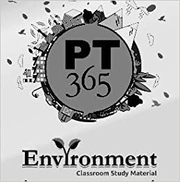 Buy Vision IAS PT 365 Environment (Photocopy) Book Online at