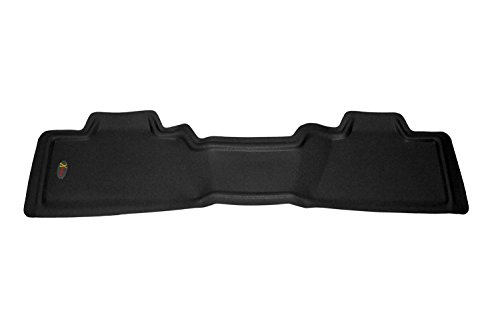Nifty Catch All Xtreme Floor Protection - Lund 421301 Catch-All Xtreme Black 2nd Seat Floor Mat