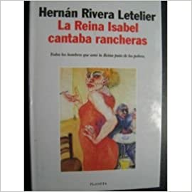 La Reina Isabel Cantaba Rancheras Pdf