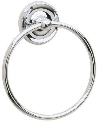 Smedbo SME K244 Towel Ring, Polished Chrome