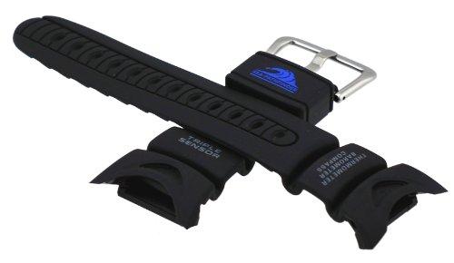 Casio Sea Pathfinder-Black-Triple Sensor ()
