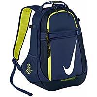 f574183802 Nike Vapor Select Baseball Bat Backpack (447-midnight navy/obsidian/white)