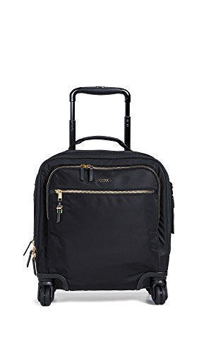 Tumi Women's Voyageur Osona Compact Carry-on, Black
