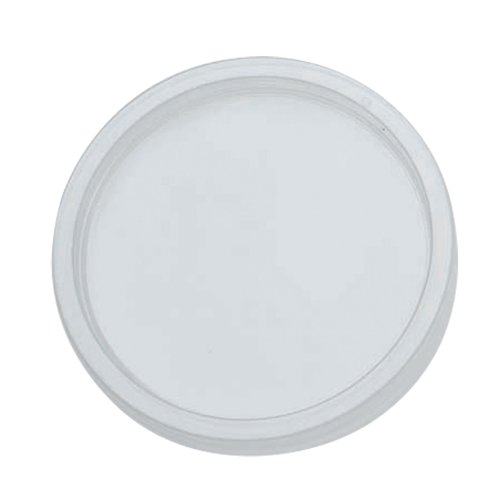 SOLO NL8WX Plastic Lid for Food Containers, White