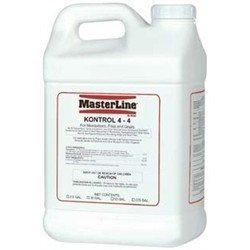 Kontrol 4-4 Mosquito Fogger Chemical 2.5 gallon 685121