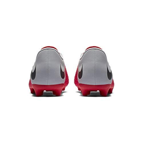 3 Grey Jr Club lt Futsal mtlc Enfant Crimson 600 Multicolore Grey Mixte De Nike Dark Hypervenom Chaussures wolf Fg ET1qqp