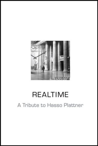 Real Time: A Tribute to Hasso Plattner(Cust)
