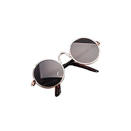 Conducción de UV Gafas para la Gafas C Mujer de Deportiva Sol Portección Nikgic Sol Retro Polarizado Moda Semicírculo qZU4E4
