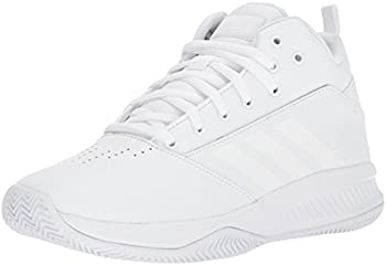 4ea172a0a465 Adidas Cloudfoam Ilation 2.0 Mens Lace Up Casual Shoes (White) from ...