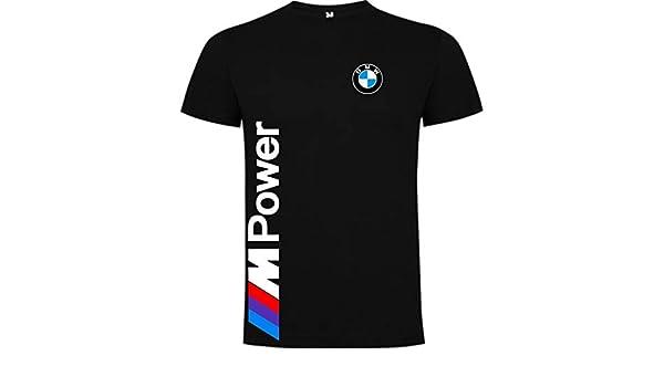 Camiseta BMW ///M Power Fabricado y enviado Desde españa, Calidad ...