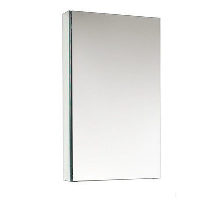 Right Hinge Medicine Cabinet (Fresca 15