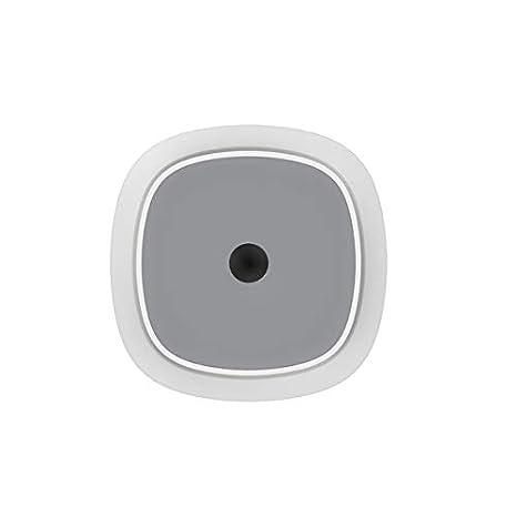 zigbee Detector de humo Fuego Sistema de alarma inalámbrica Estable Señal sentive zigbee WiFi EN14604 Detector de humo 3pcs: Amazon.es: Bricolaje y ...